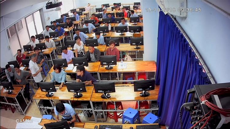 1399/Lớp bồi dưỡng nghiệp vụ đấu thầu qua mạng tại TP.Hồ Chí Minh