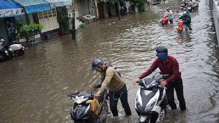 1219/Giảm ngập nước là yêu cầu bức thiết của người dân