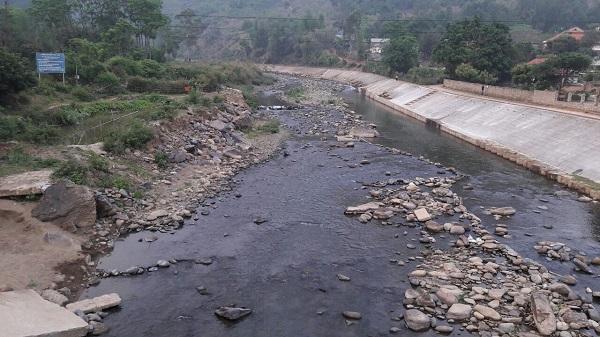 1233/Sơn La: Công bố 30 vùng bảo hộ vệ sinh khu vực lấy nước sinh hoạt