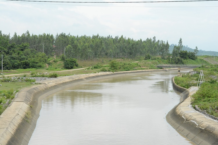 1259/Bảo đảm bền vững nguồn nước để Tây Nguyên phát triển