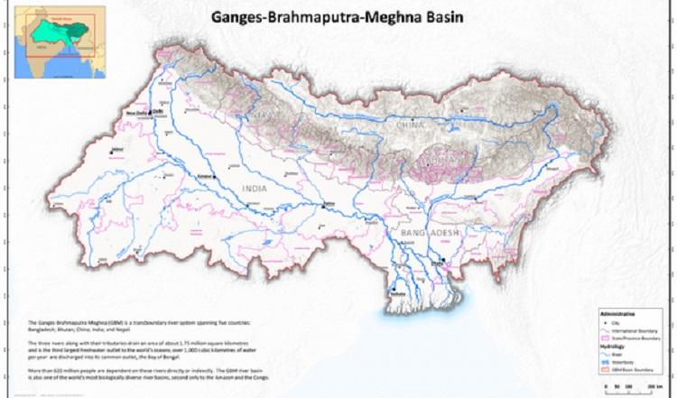 1334/Quản lý nước và truyền thông: Hợp tác cho tương lai lưu vực sông lớn thứ hai thế giới