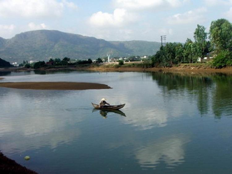 1350/Bình Định: Phê duyệt Quy hoạch tài nguyên nước mặt đến năm 2025, tầm nhìn đến năm 2035