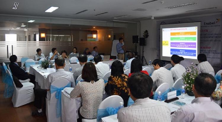 1327/Bài học quản lý tài nguyên nước ở Bình Thuận