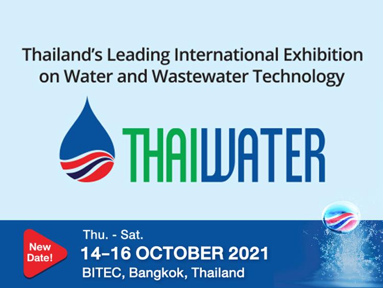 Đăng ký tham dự Triển lãm Nước Thái Lan 2021
