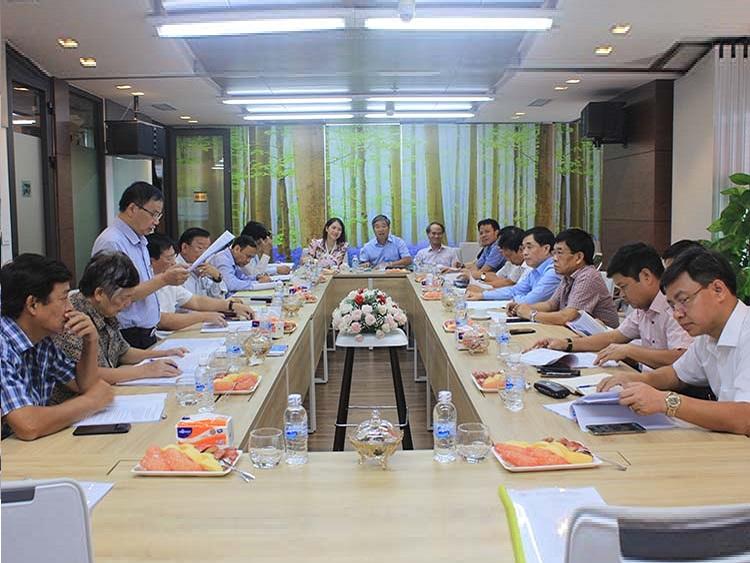 Hội CTN VN: Hội nghị Ban Thường vụ lần thứ 7, nhiệm kỳ V (2015 - 2020)