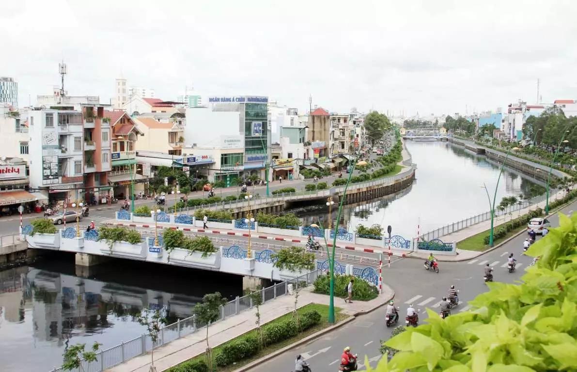 Đóng góp ý kiến cho Dự thảo Thông tư Quy định về công trình hạ tầng kỹ thuật thu gom, thoát nước thải đô thị, khu dân cư tập trung