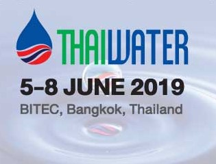 Mời tham dự Triển lãm ngành nước Thái Lan - ThaiWater 2019