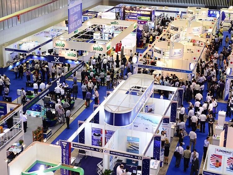 Thông báo: Dời ngày tổ chức triển lãm Vietwater 2020