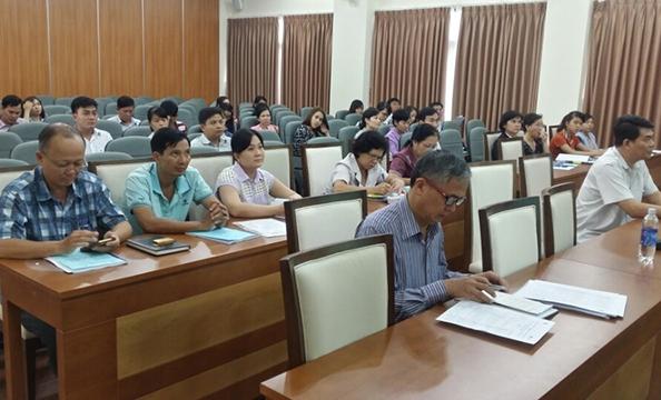849/Bồi dưỡng Quản trị nhân sự & Chính sách lao động tại TP. HCM