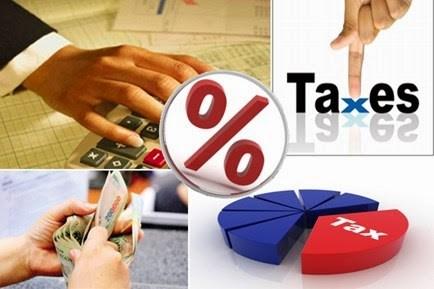 827/Những quy định mới nhất về Thuế thu nhập và các lưu ý trong vay vốn ODA