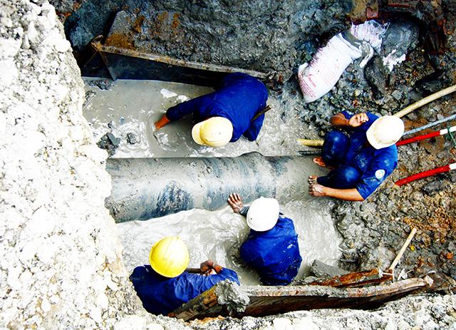 836/Thông báo huấn luyện an toàn, vệ sinh lao động