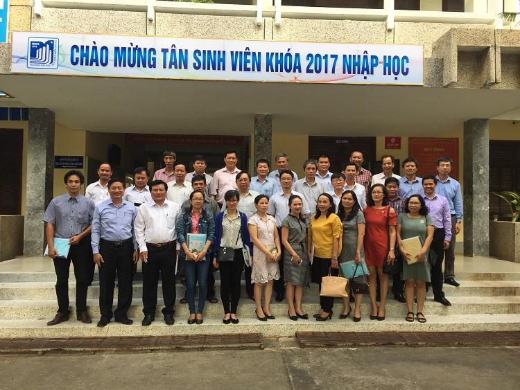 912/Bồi dưỡng về thị trường chứng khoán và nâng cao năng lực quản trị công ty sau cổ phần hóa cho các doanh nghiệp khu vực miền Trung - Tây Nguyên