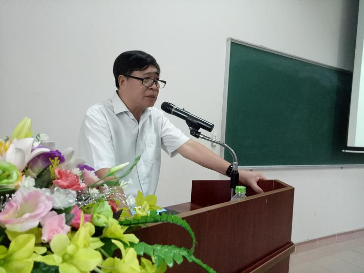 Tập huấn những quy định mới nhất của Luật xây dựng tại Hà Nội (Tháng 9/2017)