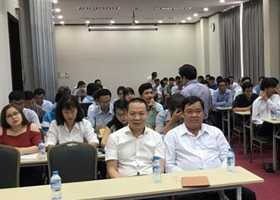 917/Chi hội cấp nước miền Nam tổ chức tập huấn về kỹ năng giao tiếp
