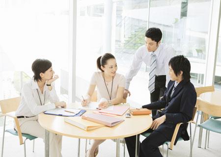 1531/Thông báo tổ chức lớp Kỹ năng giao tiếp và ứng xử cho cán bộ doanh nghiệp