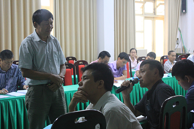 838/Học viên lớp Huấn luyện An toàn vệ sinh lao động sẽ được cấp Chứng chỉ có thời hạn 5 năm