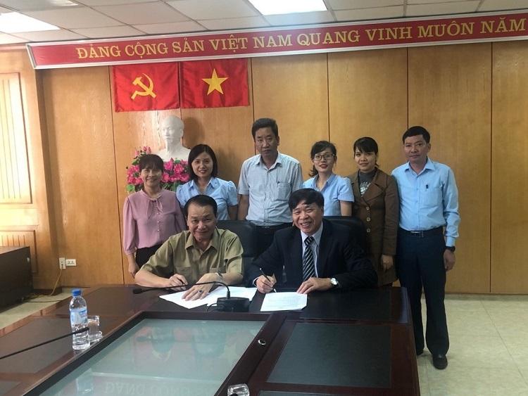 Đào tạo tại chỗ, nâng cao năng lực cho Công ty Cấp nước Phú Thọ