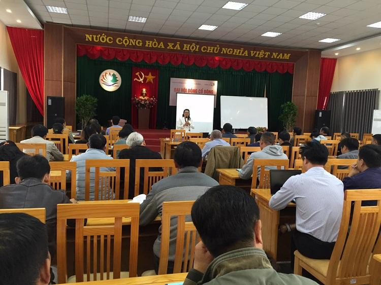 Tập huấn Vận hành nhà máy xử lý nước thải và xử lý sự cố tại Lâm Đồng