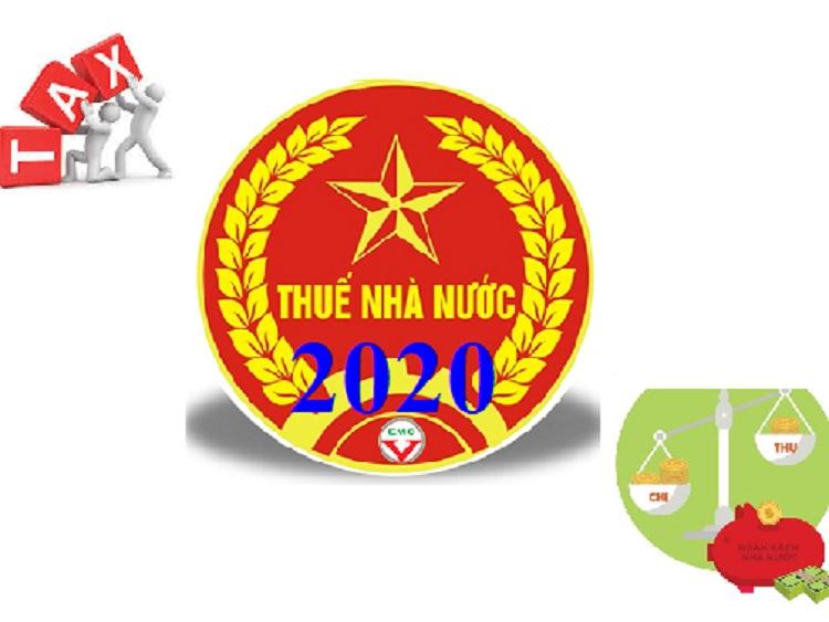 Thông báo Tập huấn Cập nhật, hướng dẫn các chính sách mới về thuế năm 2020