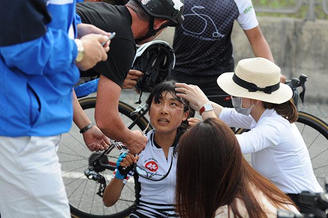 1536/Kết quả chặng 06, 07, 08 Giải xe đạp nữ Quốc tế Bình Dương - Cúp BIWASE 2019