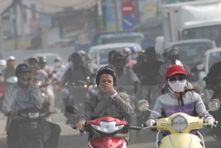 1081/Hà Nội di dời 117 cơ sở gây ô nhiễm môi trường ra khỏi nội thành