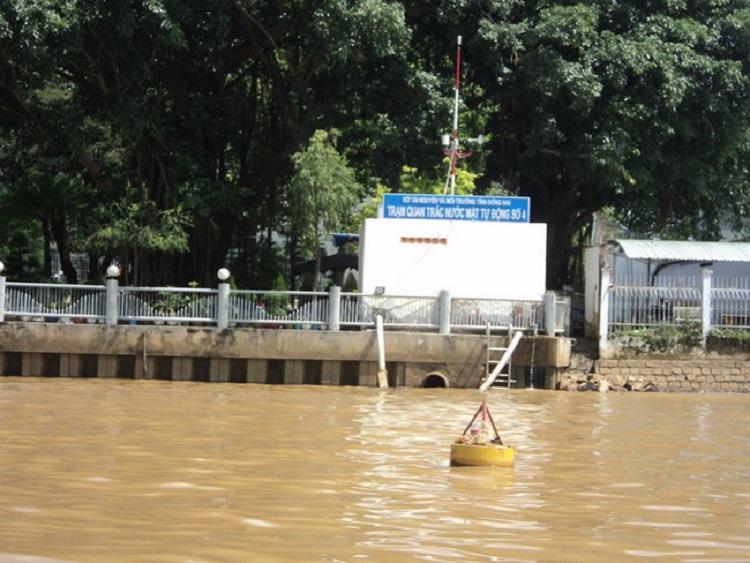 1008/Ban hành Thông tư giám sát khai thác, sử dụng tài nguyên nước
