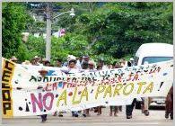 458/Kế hoạch xây đập La Parota ở Mexico hoãn đến năm 2018