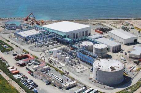 778/Cuba xây nhà máy khử mặn nước biển ứng phó hạn hán