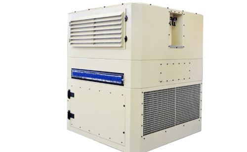 461/Sản xuất nước sạch từ không khí