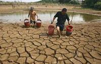 457/Một phần ba dân số thế giới đang thiếu nước