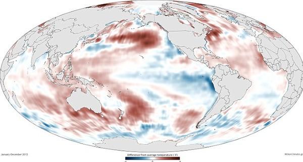 462/Báo động: Lượng khí CO2 sẽ đạt mức kỷ lục trong tương lai
