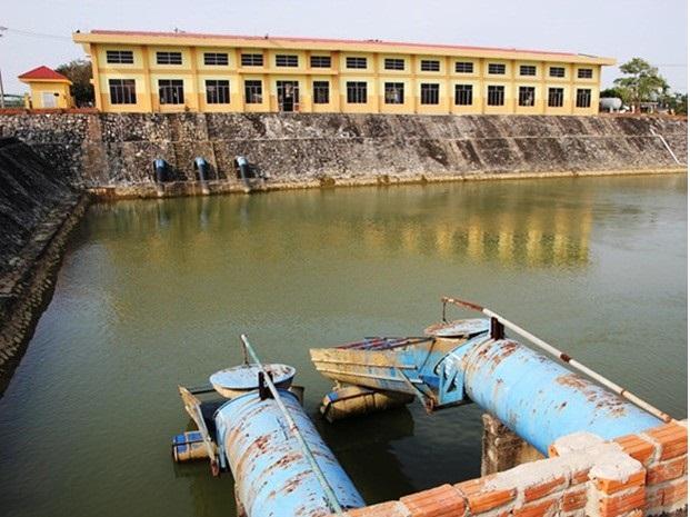 1774/Dự án Nhà máy nước sạch Hòa Liên - Đà Nẵng: Vì sao bị hủy thầu?