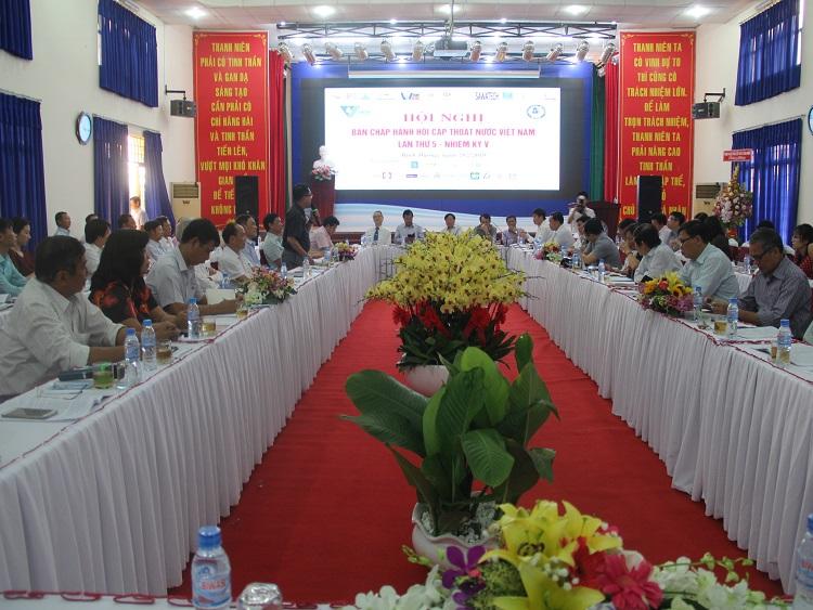 Nghị quyết Ban chấp hành Hội CTN VN lần thứ 5, nhiệm kỳ V (2015-2020)