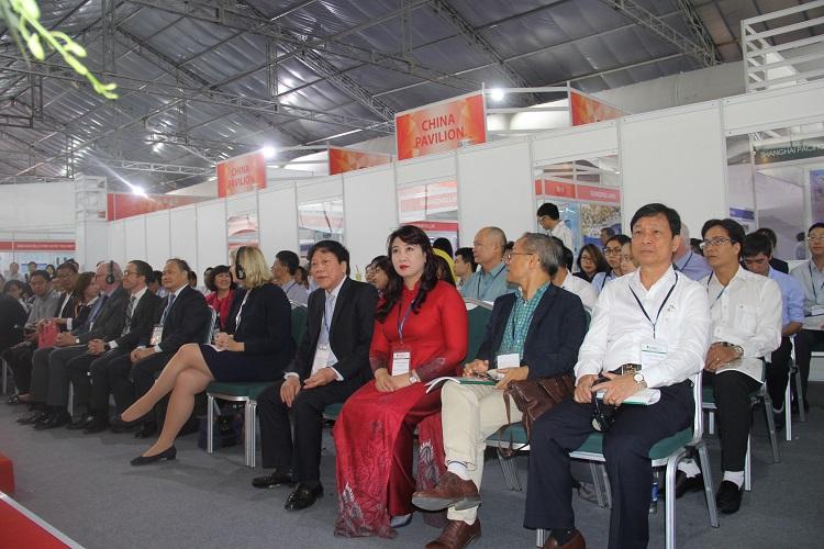 1415/Hội thảo Quốc tế: Ngành nước Việt Nam với cuộc cách mạng công nghiệp 4.0