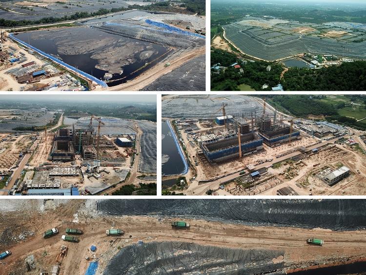2103/Nam Sơn và Bài toán xử lý rác thải tại Hà Nội