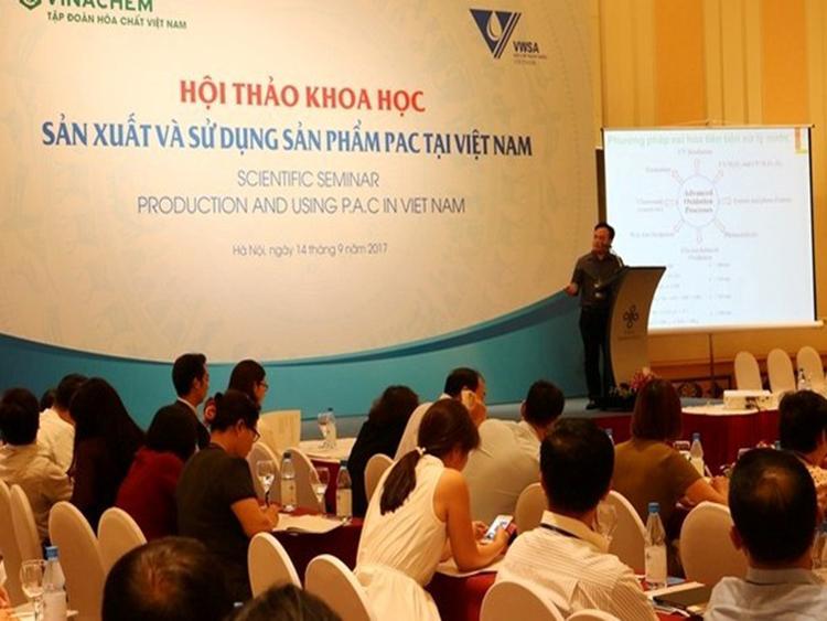 951/PAC Việt Nam đảm bảo an toàn sức khỏe người dân