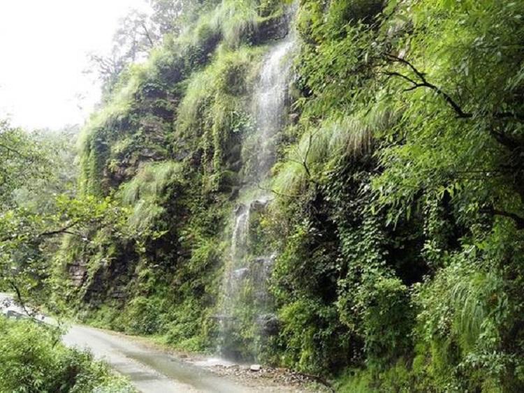 1088/Giải pháp nguồn nước của Ấn Độ: Kết hợp hứng nước mưa và bổ sung nguồn nước suối