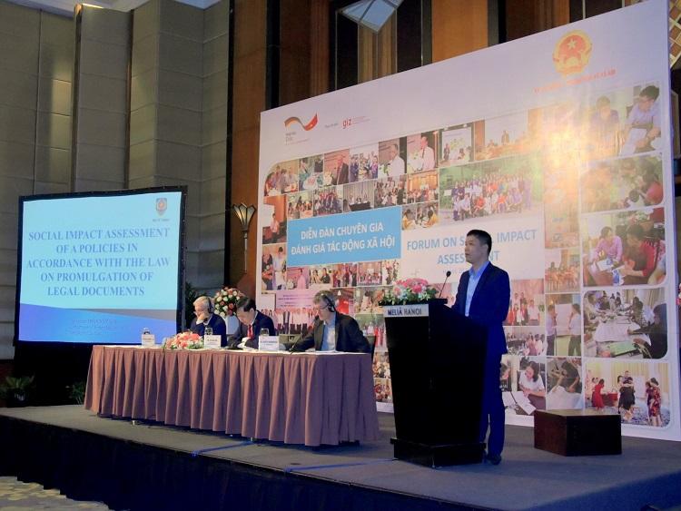 1550/Tác động xã hội trong tăng trưởng xanh bền vững ở Việt Nam