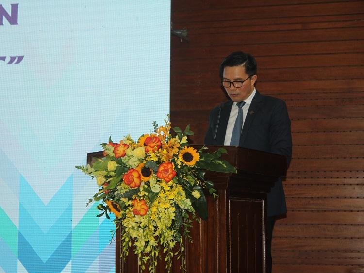 Hội thảo quốc tế: Đào tạo - hội nhập và phát triển bền vững