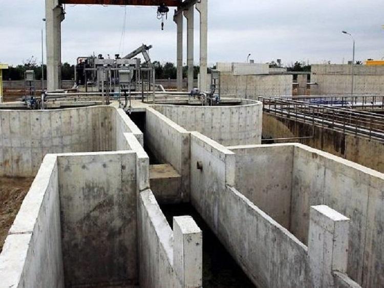 1198/Hải Phòng: Quy hoạch thoát nước thải đến năm 2025
