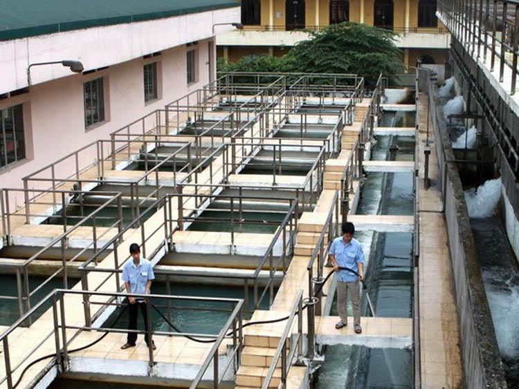 Công ty Tài chính Quốc tế đầu tư 15,3 triệu USD vào lĩnh vực nước sạch tại Việt Nam