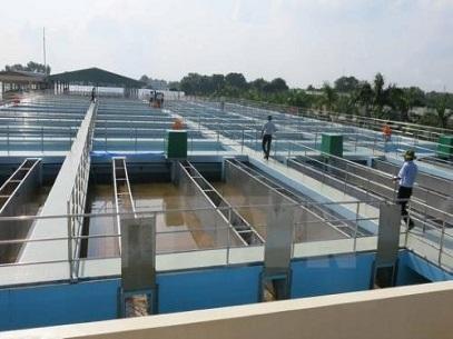 1738/Bộ Xây dựng kiểm tra các nhà máy nước sạch ở 15 tỉnh, thành