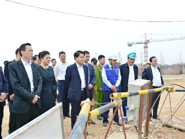 Người dân Hà Nội sẽ được dùng nước sạch uống tại vòi