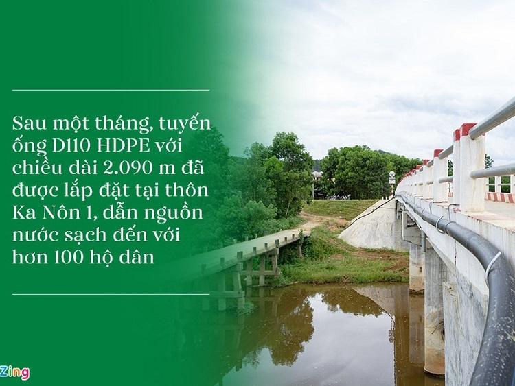 2140/Ngày nước sạch về với người dân huyện miền núi A Lưới - Huế