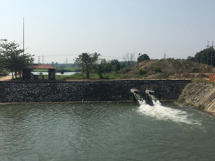 1503/Đà Nẵng: Phản hồi thông tin về chất lượng nước sạch không đảm bảo