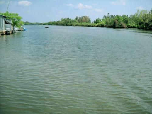 1692/Cấp bách bảo vệ tài nguyên nước
