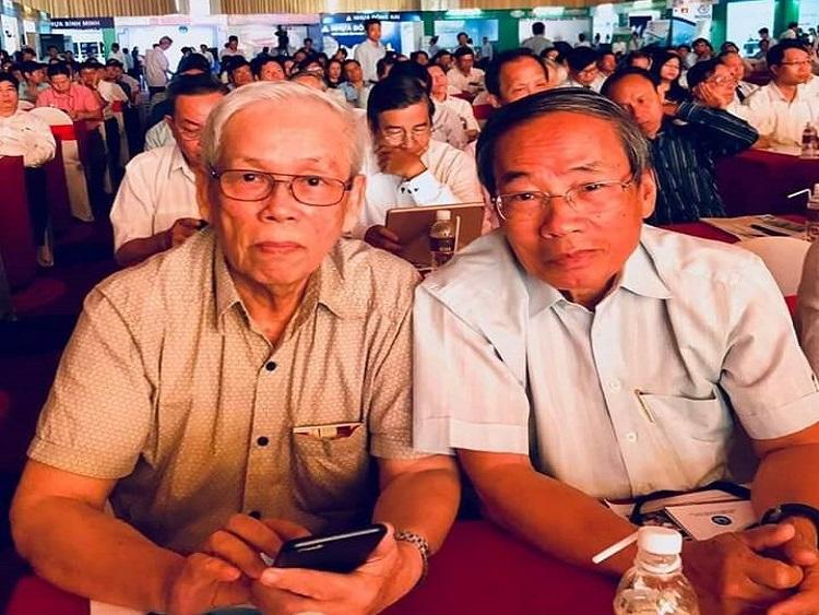 1187/Tự hào vì sự lớn mạnh của Hội Cấp thoát nước Việt Nam