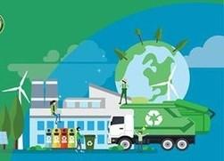 2082/Hội thảo trực tuyến: ''Cơ hội đầu tư CN xử lý, tái chế chất thải''