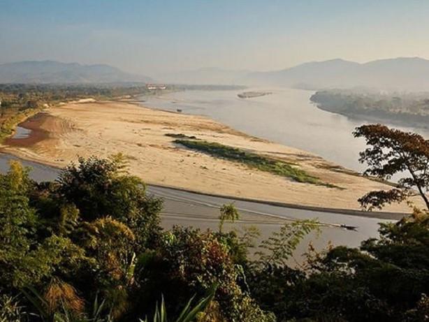 2121/ASEAN và vấn đề đảm bảo an ninh nguồn nước ở sông Mekong