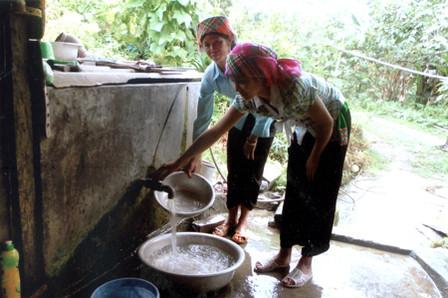 2071/Yên Bái: Đẩy mạnh công tác tuyên truyền bảo vệ tài nguyên nước